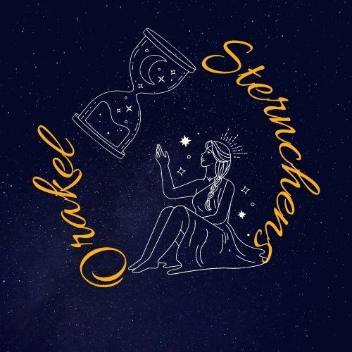 Sternchens-Orakel-Logo